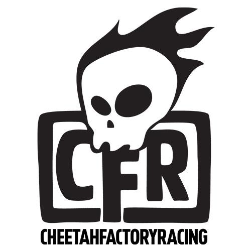 Cheetah Factory Racing