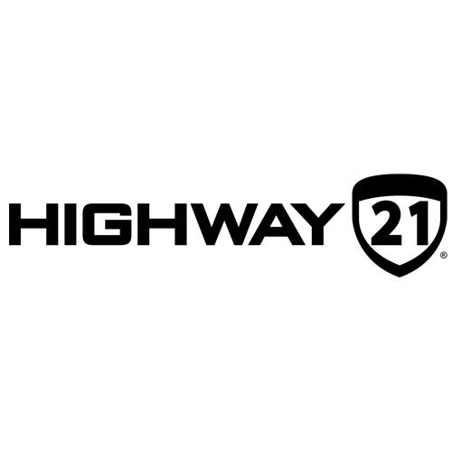 Highway 21 Logo