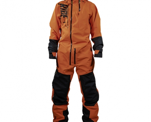509 Ether Mono Suit